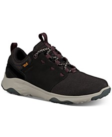 Women's Arrowood Venture Waterproof Sneakers