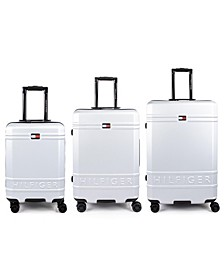 Lexington Hardside Luggage Collection