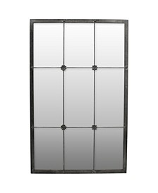 Homestead Manor Window Mirror
