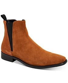 Men's Rusty Chelsea Boots