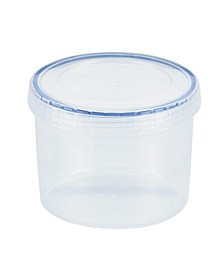 Easy Essentials Twist 22-Oz. Food Storage Container