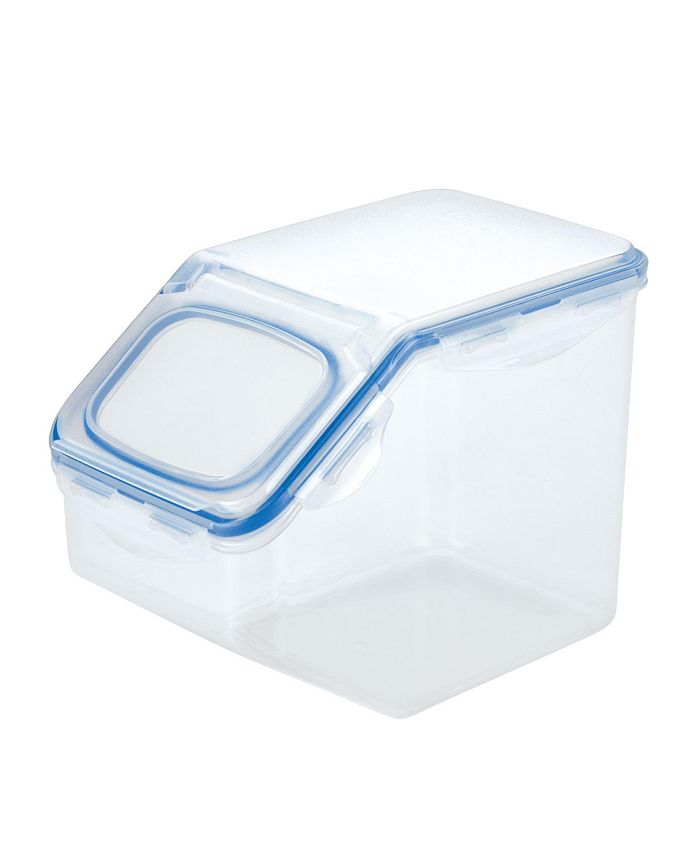 Lock n Lock - Easy Essentials™ Pantry 21-Cup Food Storage Container with Flip Lid
