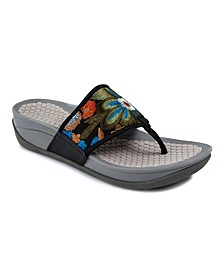 Dasie Rebound Technology Sandals
