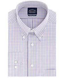 Men's Classic-Fit Stretch Collar Dress Shirt