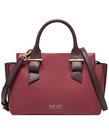 Piper Small Satchel