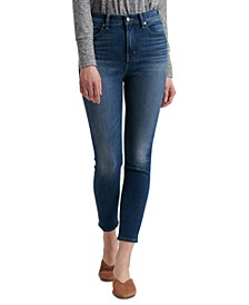 Bridgette High-Rise Skinny Jeans