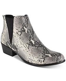 Tiffany Booties