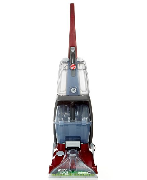 Hoover FH50150 Carpet Cleaner, Power Scrub Deluxe