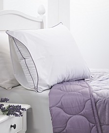 Dream Infusion Lavender Scented Pillow Protector, Standard