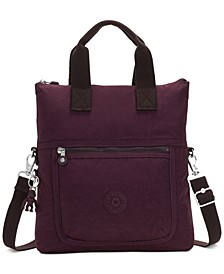 Eleva Nylon Tote Bag