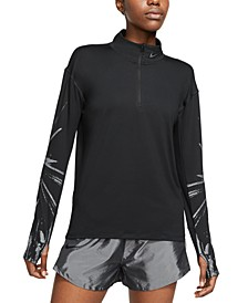 Women's Element Flash Half-Zip Top