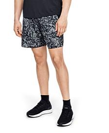 "Men's Printed 7"" Shorts"