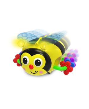 The Learning Journey Crawl About Bee
