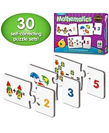 Match It- Mathematics