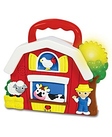 Early Learning- Old MacDonald's Farm