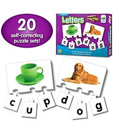 Match It- Letters