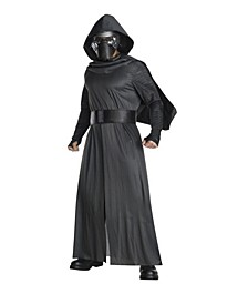 BuySeason Men's Star Wars H/S Kylo Ren Costume