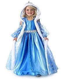 BuySeason Women's Icelyn Winter Princess Costume