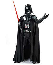 BuySeason Men's Darth Vader Collector's Edition Standard