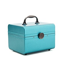 Life and Style Small Train Case