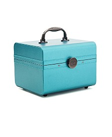 Caboodles Life & Style Small Train Case