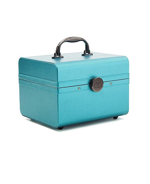 CABOODLES Life and Style Small Train Case