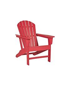 Ashley Furniture Sundown Treasure Outdoor Adirondack Chair