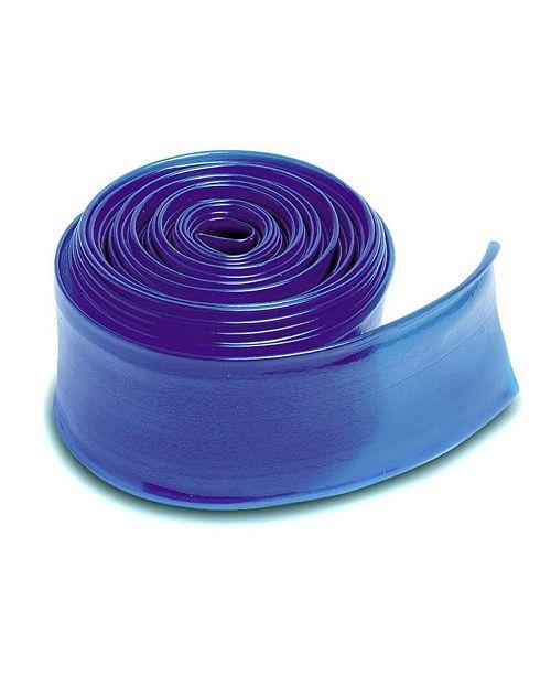 "Northlight 200' X 1.5"" Heavy Duty Swimming Pool PVC Filter Backwash Hose"