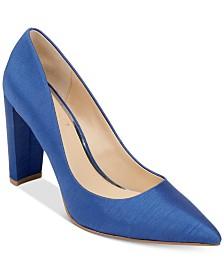 Jewel Badgley Mischka Rumor Evening Shoes