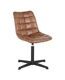 Quad Office Chair, Quick Ship