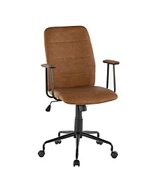Fredrick Office Chair, Quick Ship