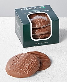 4-Pk. Mint Milk Chocolate Cookies, Created for Macy's