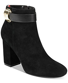 Women's Carlyle Booties