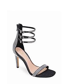 Regina Ornamented Sandal
