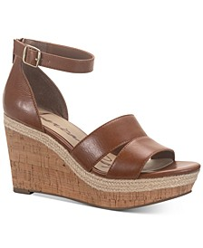 Women's Tarrah Sandals, Created For Macy's