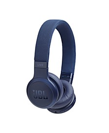 LIVE 400BT - Wireless On-Ear Headphones