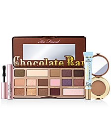 4-Pc. I Want Sex & Chocolate Set