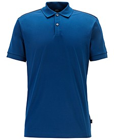 BOSS Men's Phillipson 60 Slim-Fit Polo Shirt