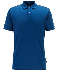 BOSS Men's Phillipson 60 Slim-Fit Polo Shirt