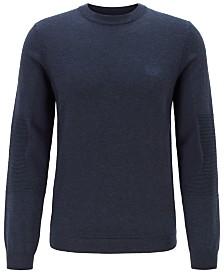 BOSS Men's Risa Regular-Fit Sweater