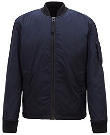 BOSS Men's Odye-D Lightweight Jacket