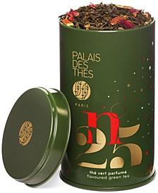 N° 25 Green Loose-Leaf Tea