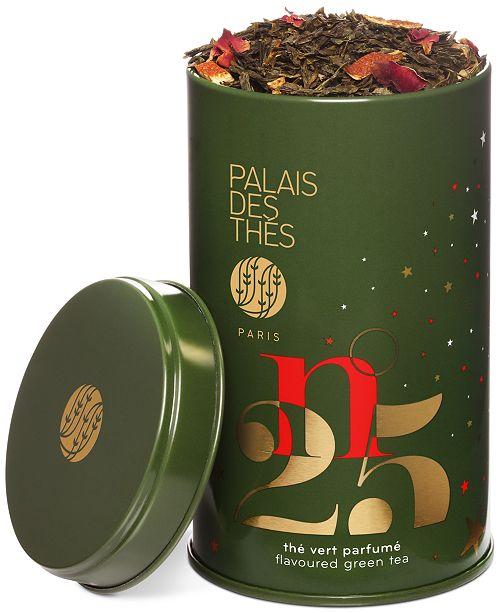 Palais des Thes N° 25 Green Loose-Leaf Tea