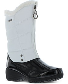 Women's Peggy Waterproof Boots