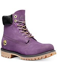 """Men's NBA 6"""" Premium Boots"""