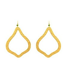 Stephanie Kantis Paris Single Ornament Earring
