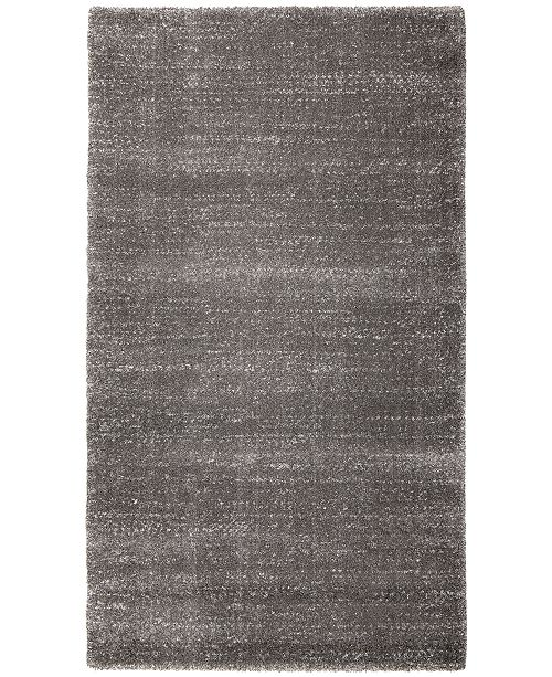 "Palmetto Living Cloud 9 Ari Gray 2'3"" x 4'3"" Area Rug"