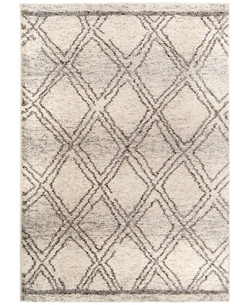 Palmetto Living Casablanca Tribal 05 Multi 9 'x 13' Area Rug