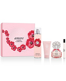 4-Pc. Amore Gift Set