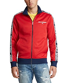 Polo Ralph Lauren Men's Big & Tall Track Jacket
